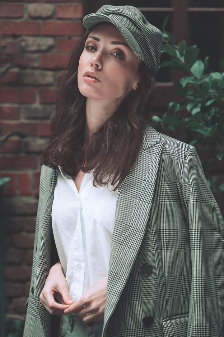 Fashion und Beauty mit Luiza